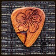 Laser Tones 4 Laser Etched Guitar Picks | Timber Tones